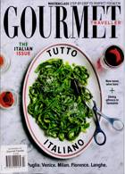 Australian Gourmet Traveller Magazine Issue MAR 20
