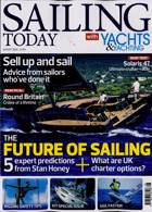 Sailing Today Magazine Issue AUG 20