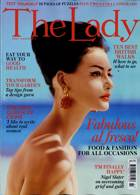 The Lady Magazine Issue 03/07/2020