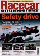 Racecar Engineering Magazine Issue AUG 20