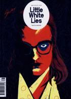 Little White Lies Magazine Issue NO 86