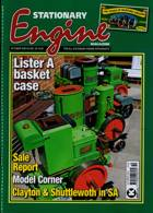Stationary Engine Magazine Issue OCT 20