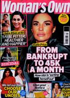 Womans Own Magazine Issue 24/08/2020