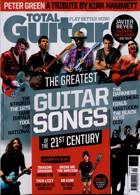 Total Guitar Magazine Issue SEP 20