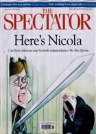 Spectator Magazine Issue 15/08/2020