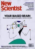 New Scientist Magazine Issue 29/08/2020