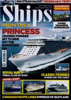 Ships Monthly Magazine Issue SEP 20