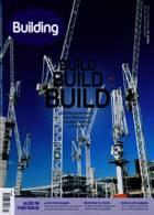 Building Magazine Issue 03/07/2020