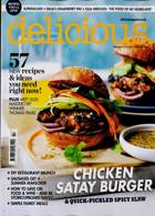 Delicious Magazine Issue JUL 20