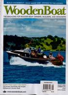 Wooden Boat Magazine Issue AUG 20