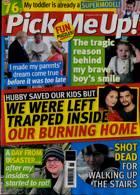 Pick Me Up Magazine Issue 03/09/2020