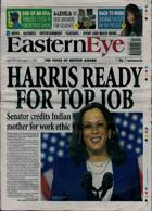 Eastern Eye Magazine Issue 21/08/2020