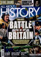 All About History Magazine Issue NO 95