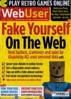Webuser Magazine Issue NO 508