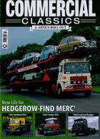 Commercial Classics Magazine Issue NO 2