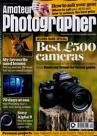 Amateur Photographer Magazine Issue 22/08/2020
