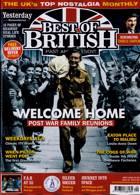 Best Of British Magazine Issue SEP 20