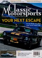 Classic Motorsports Magazine Issue JUL 20