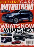 Motor Trend Magazine Issue JUL 20