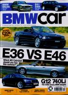 Bmw Car Magazine Issue OCT 20