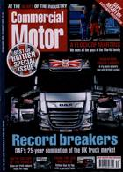 Commercial Motor Magazine Issue 20/08/2020