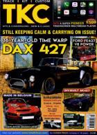 Totalkitcar Magazine Issue JUL-AUG