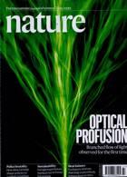 Nature Magazine Issue 02/07/2020