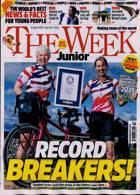 The Week Junior Magazine Issue NO 243