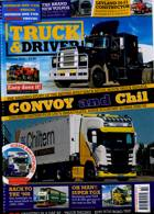 Truck And Driver Magazine Issue OCT 20