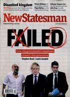 New Statesman Magazine Issue 21/08/2020