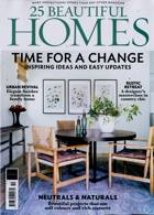 25 Beautiful Homes Magazine Issue OCT 20