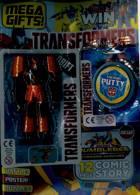 Transformers Rid Magazine Issue NO 58