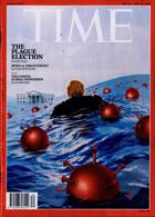 Time Magazine Issue 17/08/2020