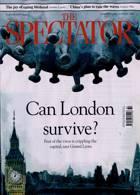Spectator Magazine Issue 08/08/2020