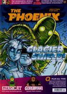 Phoenix Weekly Magazine Issue NO 451