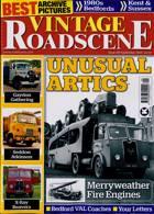 Vintage Roadscene Magazine Issue SEP 20