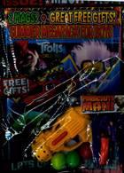 Summer Mega Pack For Boys Magazine Issue ONE SHOT