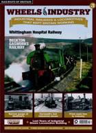 Railways Of Britain Magazine Issue NO 14