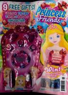 Princess Friends Magazine Issue NO 101