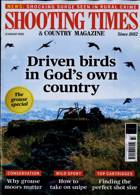 Shooting Times & Country Magazine Issue 12/08/2020