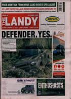 Landy Magazine Issue OCT 20