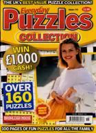 Everyday Puzzles Collectio Magazine Issue NO 115