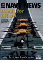 Navy News Magazine Issue SEP 20