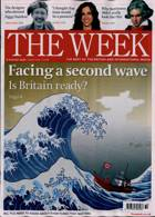 The Week Magazine Issue 08/08/2020