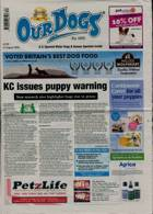 Our Dogs Magazine Issue 21/08/2020