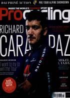 Procycling Magazine Issue OCT 20