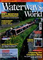 Waterways World Magazine Issue OCT 20