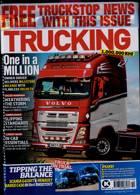 Trucking Magazine Issue OCT 20