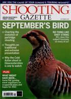 Shooting Gazette Magazine Issue SEP 20