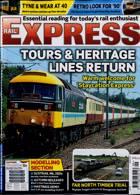 Rail Express Magazine Issue SEP 20